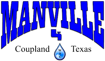 Manville Water Supply Corporation